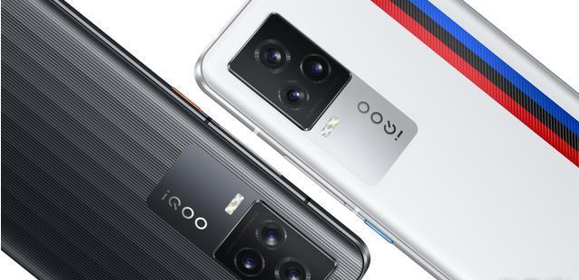 iqoo7和iqoo5对比_iqoo7和iqoo5哪个值得买
