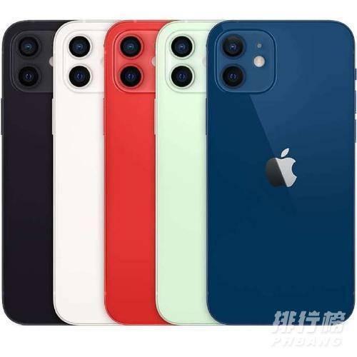 苹果12和11哪个更值得买_苹果12和11哪个值得入手