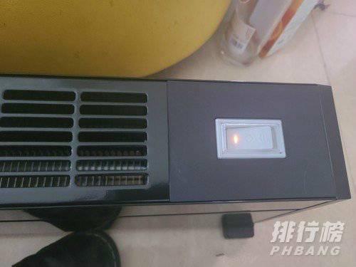 美的踢脚线取暖器怎么样_美的踢脚线取暖器的优缺点