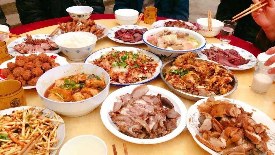 大年三十年夜饭菜谱北方_年夜饭菜谱大全家常菜北方