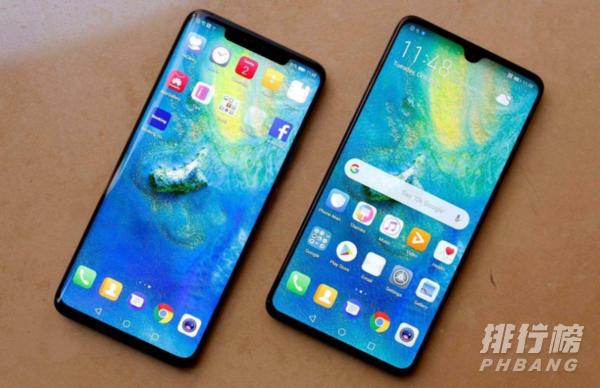 华为手机哪一款好用啊_最好用的华为手机排行