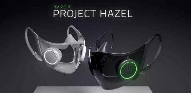 雷蛇透明口罩发布_雷蛇透明口罩多少钱