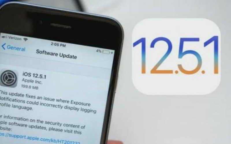 ios12.5.1支持越狱吗_ios12.5.1可以越狱吗