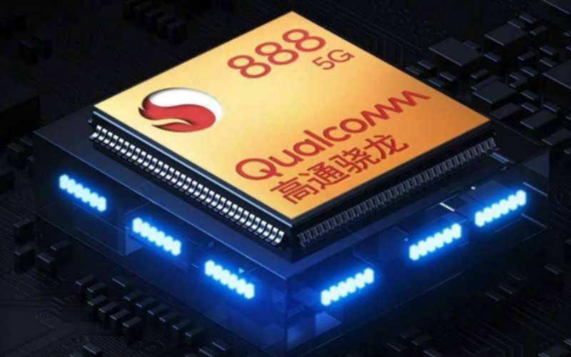 骁龙888手机有哪些_骁龙888搭载的手机