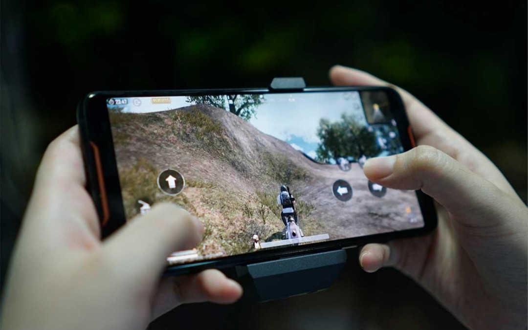 游戏手机排行榜2020前十名5g_2020电竞手机排行榜前十名