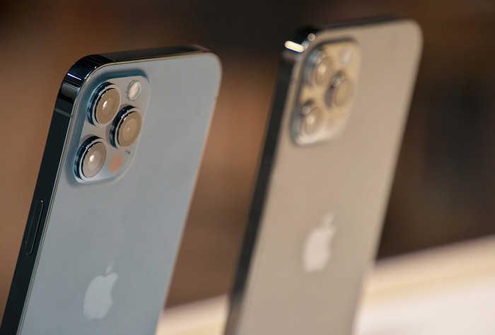 iphone12s是双卡双待吗_iphone12s双卡双待吗