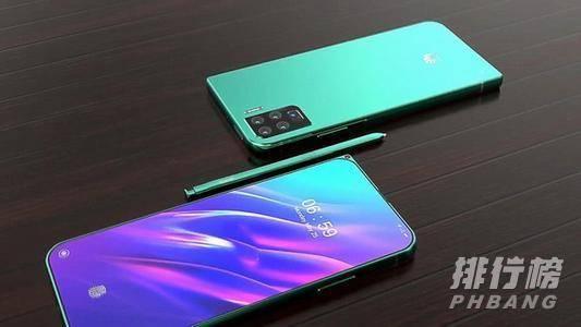 2021年華爲最新款市手機_華爲新款手機即將市2021