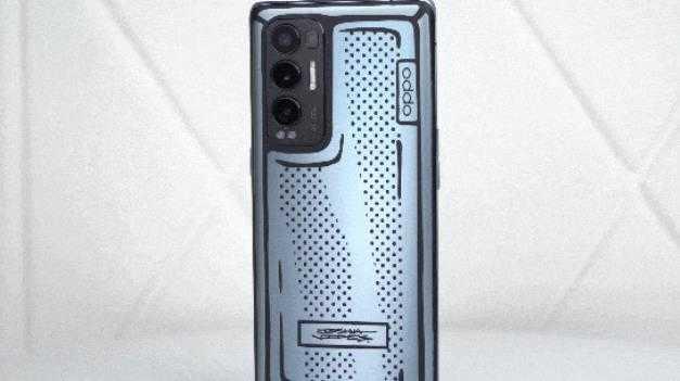 oppo变色手机是哪款_oppo电致变色手机