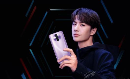 王一博代言的手机什么牌子多少钱_王一博代言了哪个手机