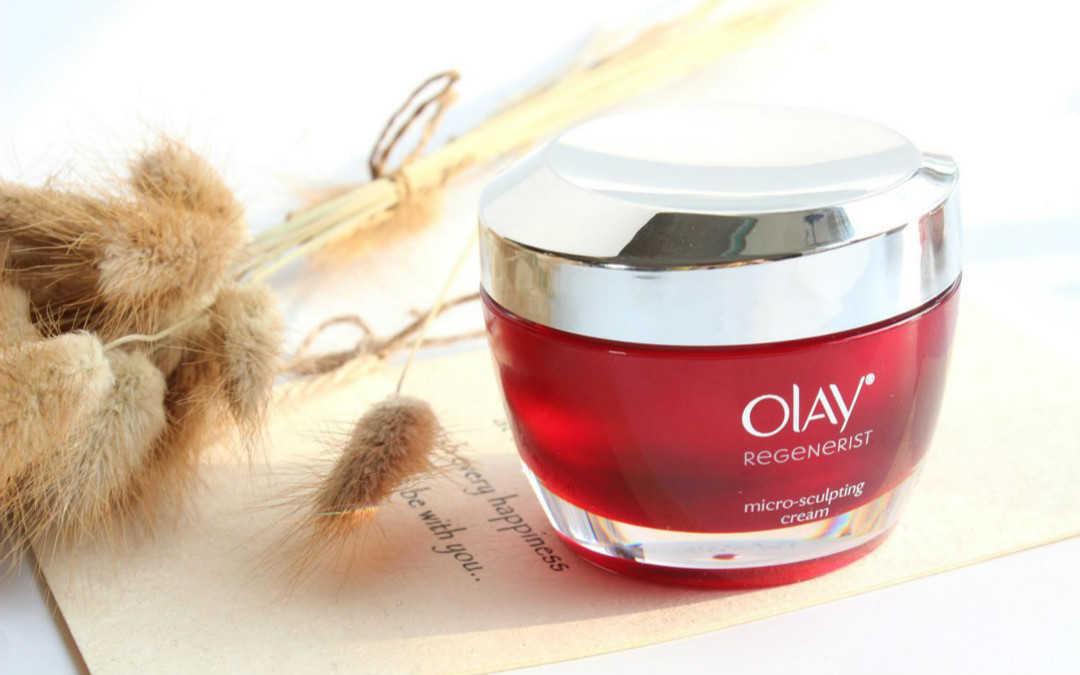 olay大紅瓶面霜和空氣霜的區別_olay大紅瓶面霜和空氣霜哪個好用