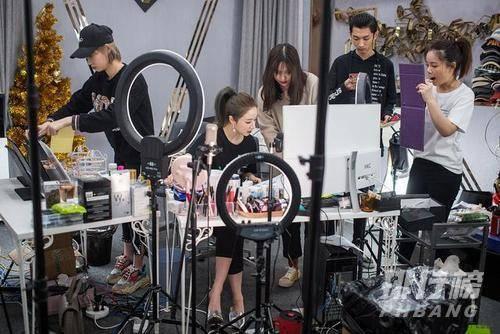 薇娅直播预告清单1.22_薇娅1月22生活节直播预告清单
