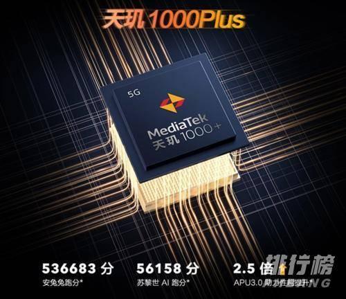 天机1000plus加的处理器相当于骁龙的多少处理器