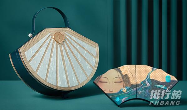 花西子牡丹镂月浮雕眼影盘怎么用_花西子牡丹镂月浮雕眼影盘教程