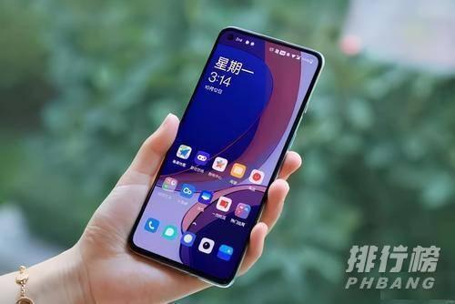2021年1月手机性价比排行_2021年性价比最高的手机推荐