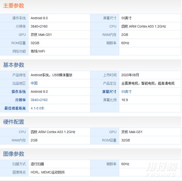 荣耀智慧屏x1和海信e3fpro哪个好_荣耀智慧屏x1和海信e3fpro对比