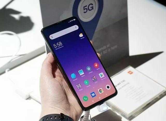 中国联通首款5g手机参数_中国联通首款5g手机配置