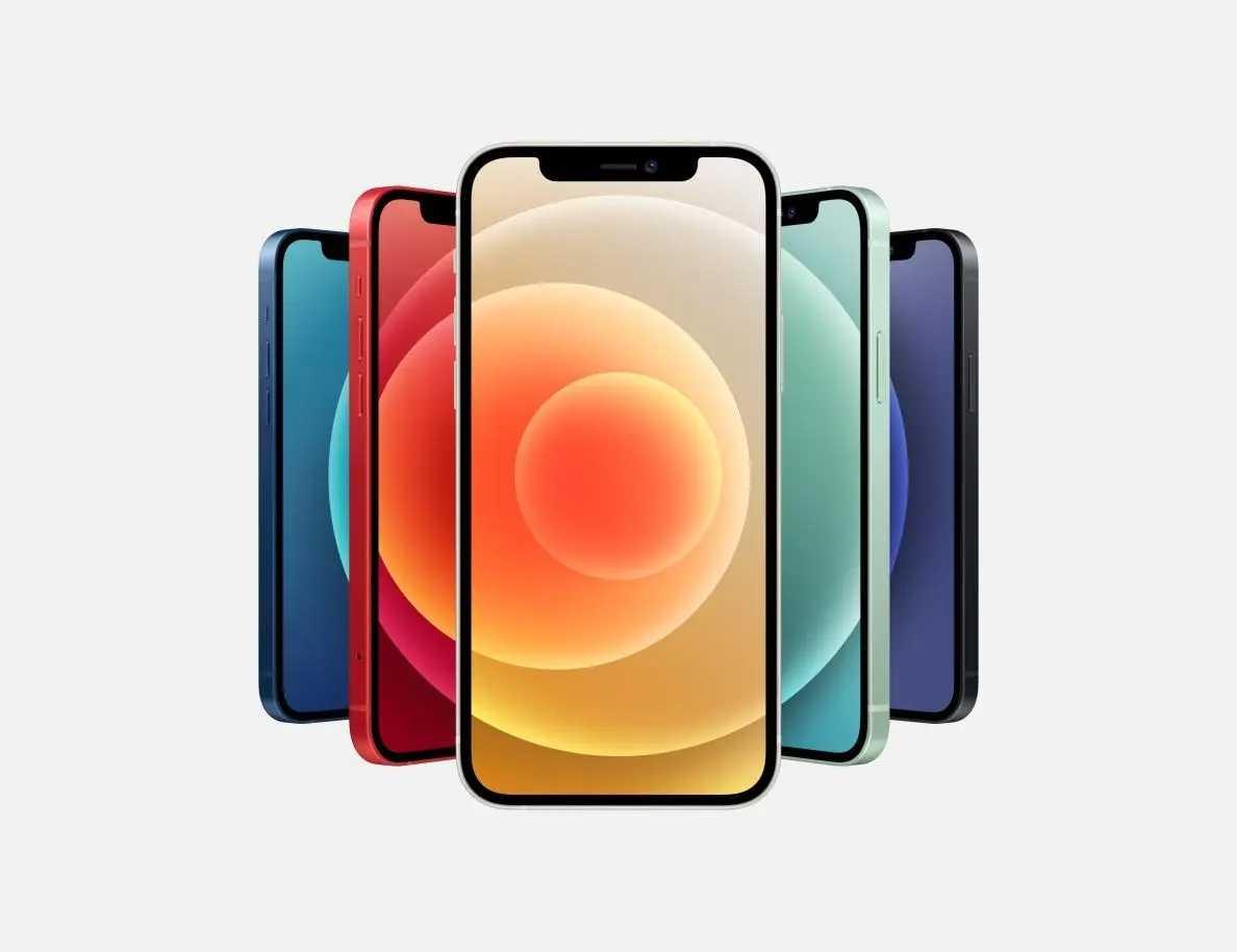 iphone11和iphone12哪个好_iphone11和iphone12哪个值得买