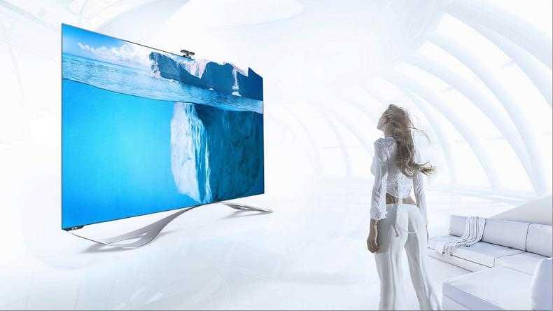 智能电视销量排行榜2020_智能电视销量排行榜前十名