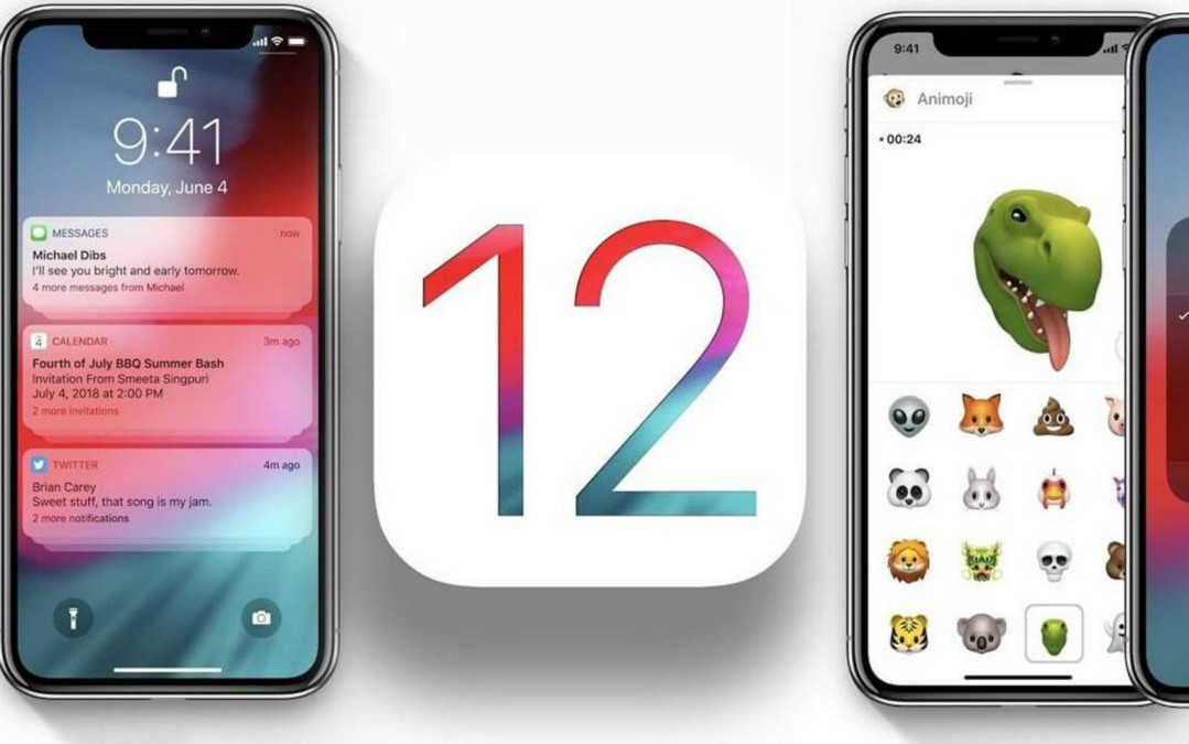 ios12.5.1耗电快吗_ios12.5.1耗电情况