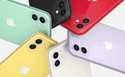 iphone11和12哪个值得买_iphone11和12参数对比