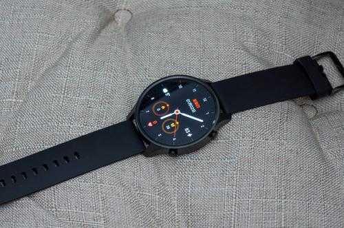 小米手表color运动版和华为gt2参数对比_小米手表color运动版和华为gt2哪个好