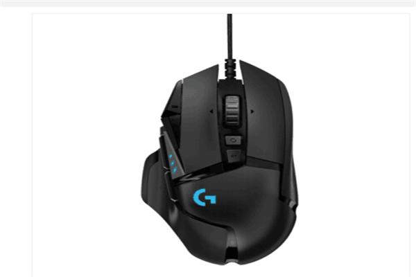 罗技哪款鼠标手感最好_罗技哪款鼠标手感玩游戏最好