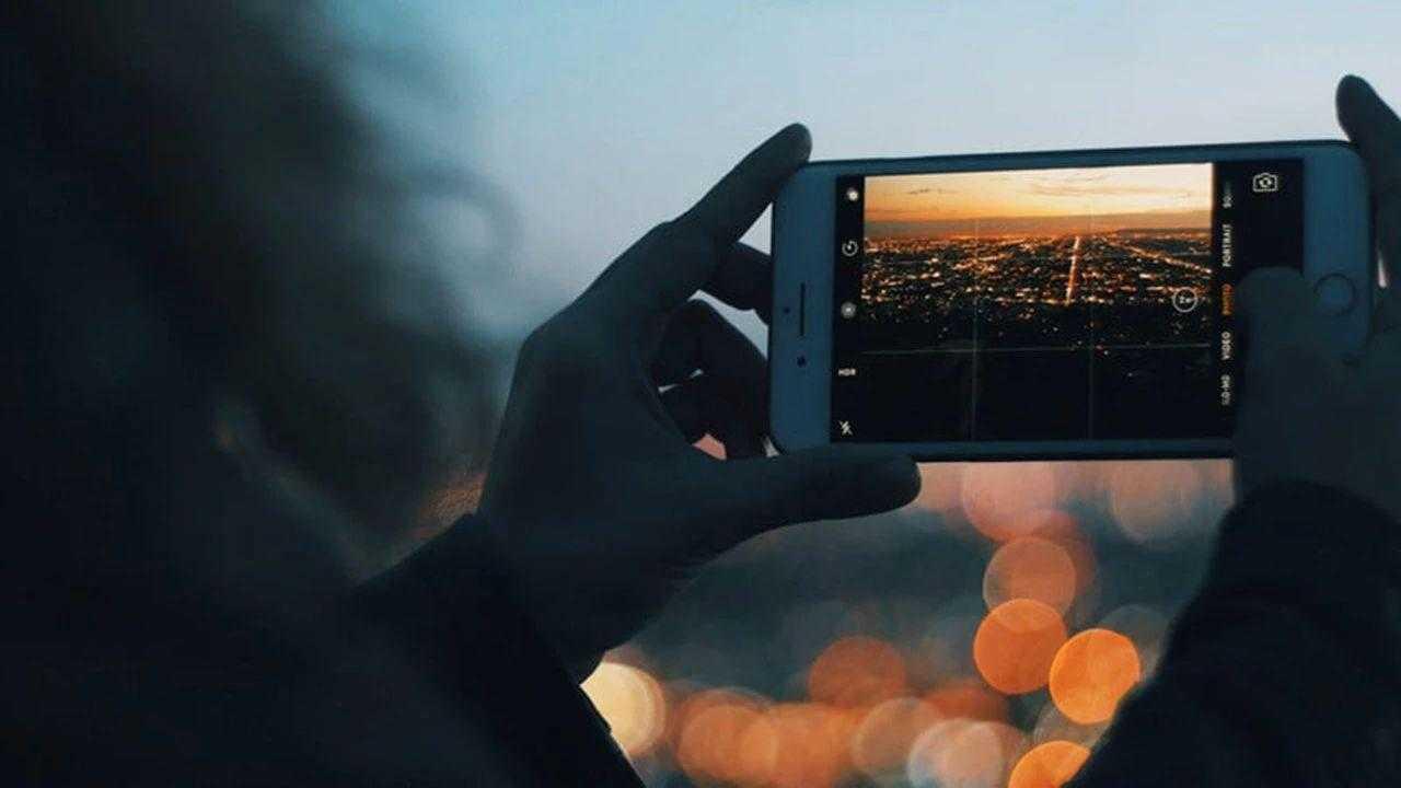 2021拍照最好的手机排行榜_十款拍照效果好的手机推荐