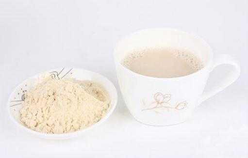 蛋白質粉的功效與作用_蛋白質粉有沒有副作用