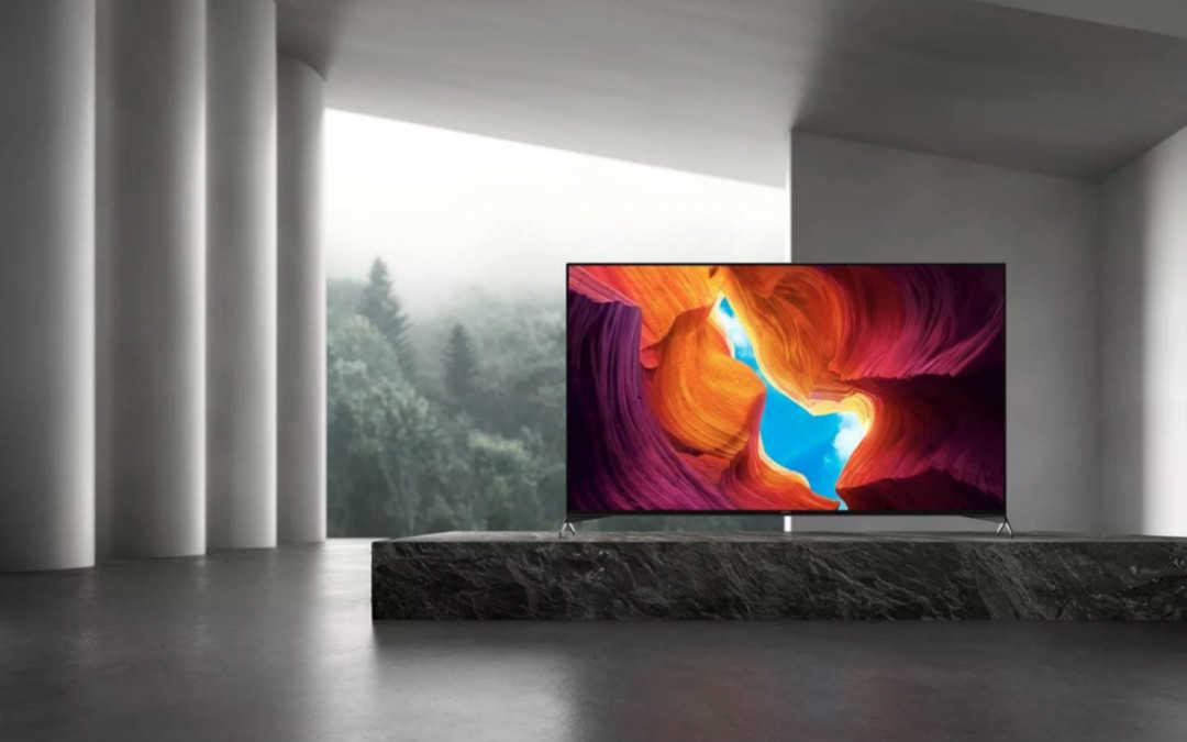 索尼2021年電視新品哪個好_Sony電視新品哪個型號最好