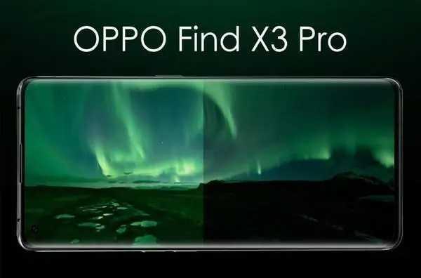 oppofindx3 pro最新消息_oppofindx3pro參數及發布時間