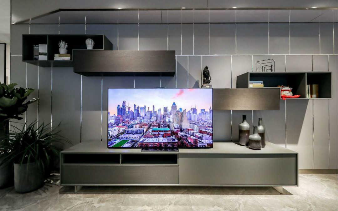 華為智慧屏和電視有什么區別_華為智慧屏和電視機哪個好