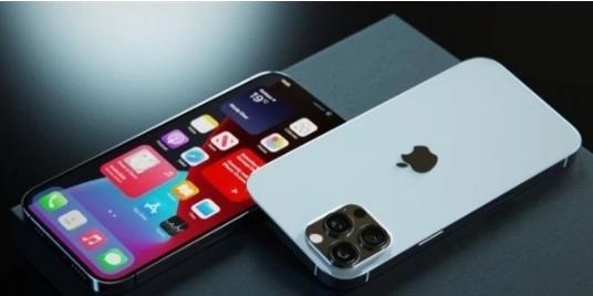 iphone12spromax配置_iphone12spromax配置参数