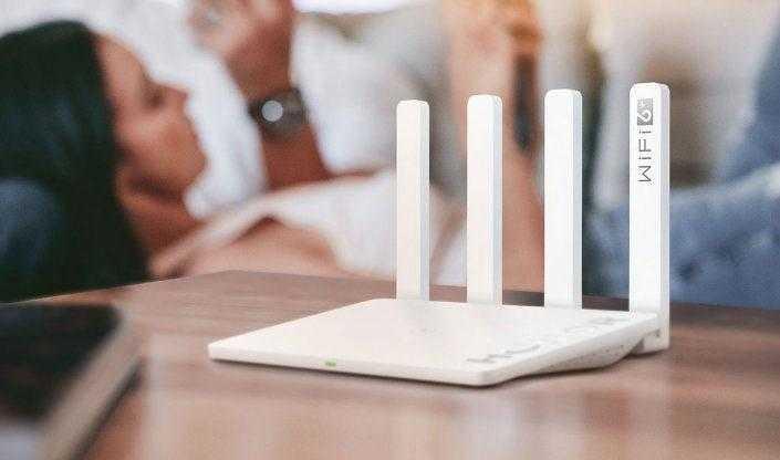 2021wifi6路由器哪个牌子好_最好用的wifi6路由器推荐
