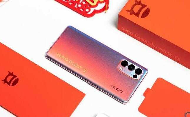 opporeno5pro+和vivox60哪个好_手机参数配置对比
