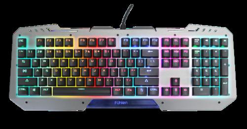 机械鍵盤哪个牌子好_机械鍵盤品牌排行榜前名