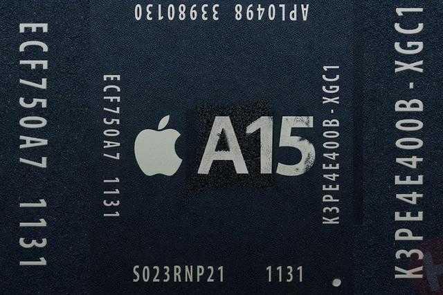 a15芯片幾納米_a15芯片使用幾納米工藝