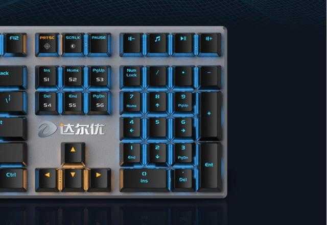 百元机械鍵盤推荐2021_2021值得买的百元机械鍵盤有哪些
