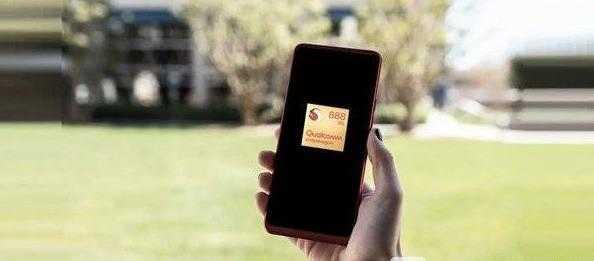 高通驍龍888手機排行_搭載高通驍龍888的手機哪個好