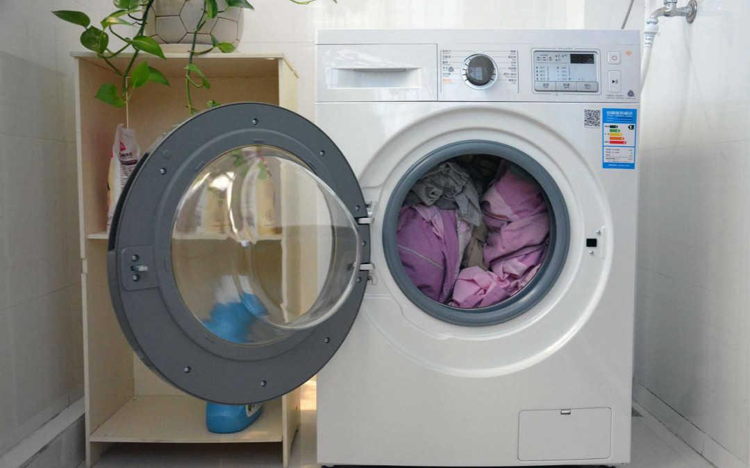 滚筒洗衣机哪个牌子好_口碑最好的滚筒洗衣机2021