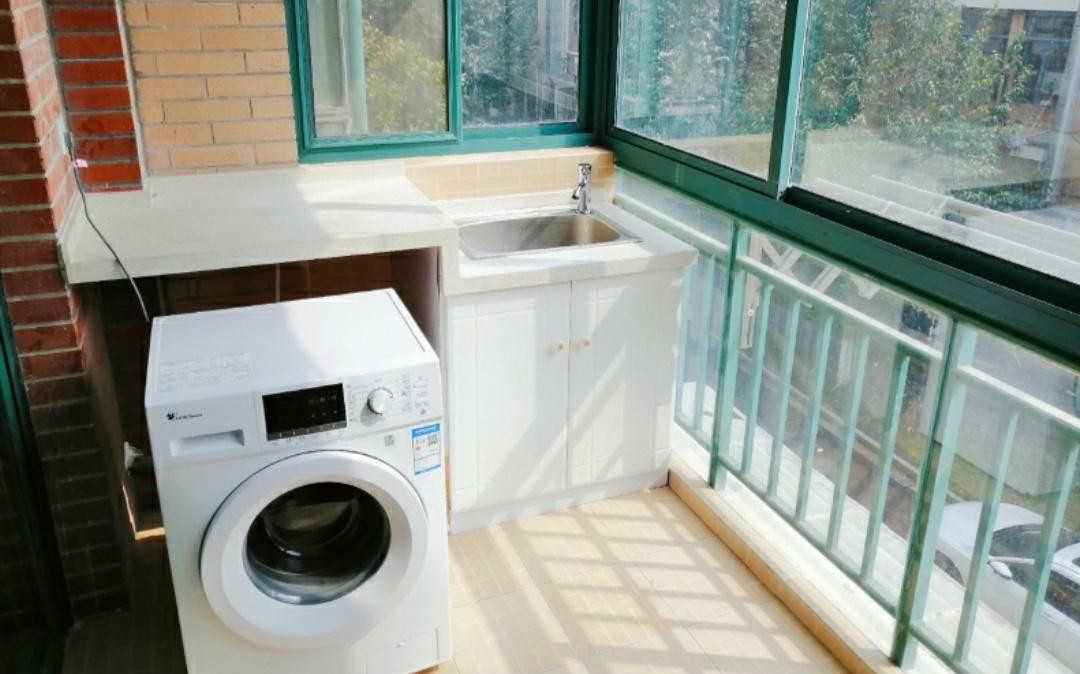 租房用的洗衣機哪款好用_什么牌子的洗衣機適合租房用