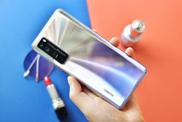 华为nova7pro手机怎么样好不好用