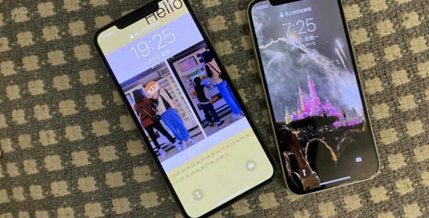二手iphone12賣多少錢_二手iphone12多少錢