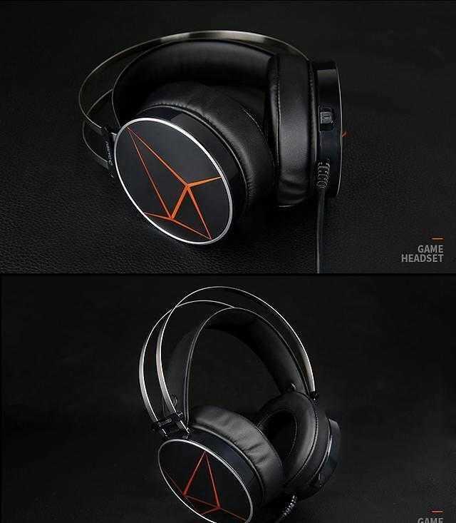 頭戴式游戲耳機性價比之王_哪款頭戴式游戲耳機性價比高
