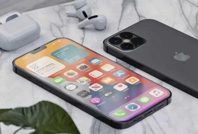 iphone12s有高刷嗎_iPhone12s會有120hz刷新率嗎