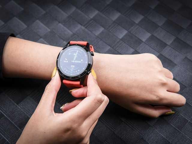 华为gt2手表功能介绍_华为gt2手表有哪些功能