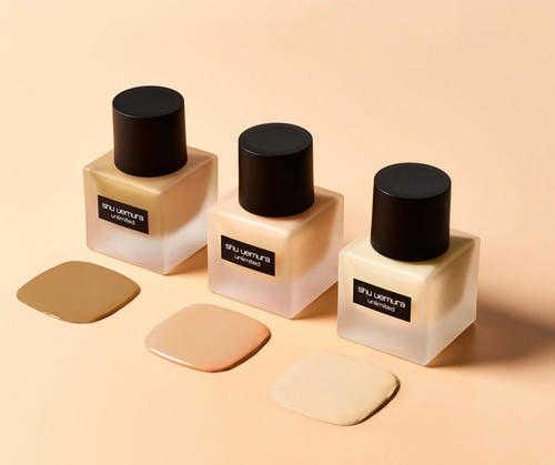 植村秀小方瓶粉底液孕婦可以用嗎_植村秀小方瓶粉底液成分表