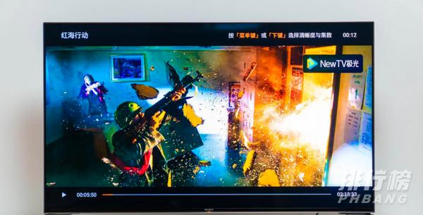 索尼x9500h怎么样_索尼电视x9500h测评