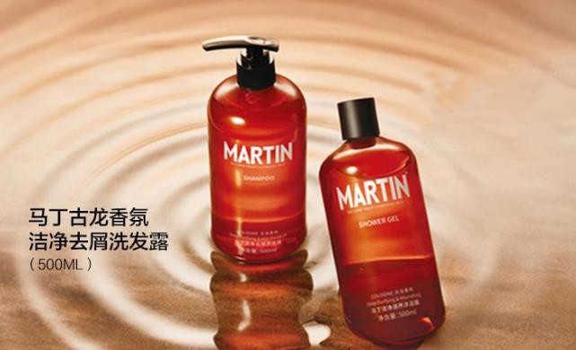 马丁古龙洗发水怎么样_马丁古龙洗发水具体成分
