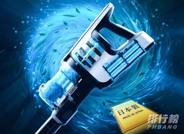 手持吸尘器哪个牌子好2021_中国吸尘器10大品牌排行榜