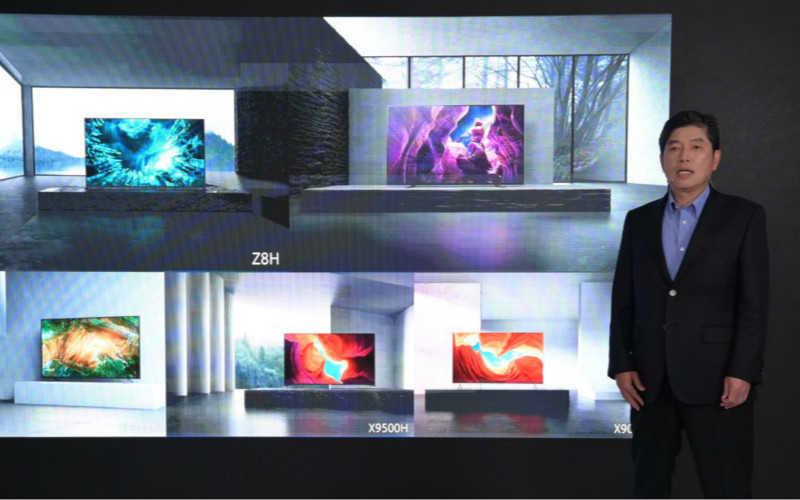 索尼电视x9000h和x9500h区别_索尼电视x9500h和x9000h买哪个